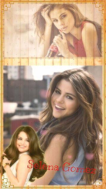 SelenaGomez 壁紙の画像(プリ画像)