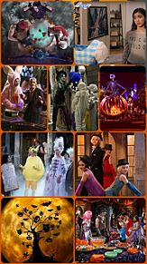 Halloween DCS 壁紙の画像(Disneychannelstarsに関連した画像)