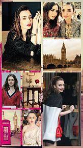 LilyCollins ロック画面 壁紙の画像(ハリウッド・スキャンダルに関連した画像)
