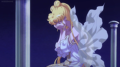 __Sailor moon