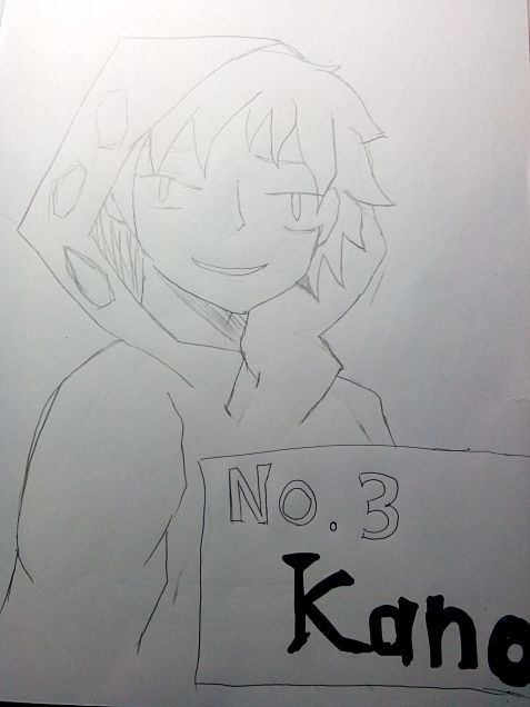 カノさんの画像(プリ画像)
