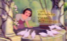 _ Snow white *の画像(プリ画像)