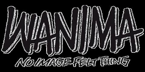 WANIMA ロゴの画像 プリ画像