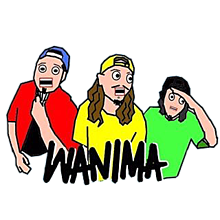 WANIMA ロゴの画像(wanimaロゴに関連した画像)