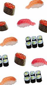 お寿司 プリ画像