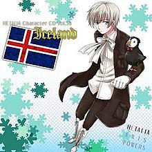 アイスランド生誕祭! プリ画像
