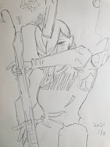 【呪術廻戦】冥冥の画像(模写に関連した画像)