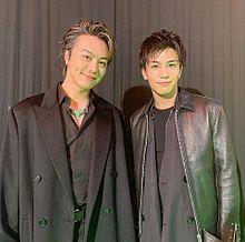 TAKAHIROさん  剛典くん❤ プリ画像