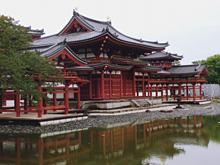 平等院の画像(大仏に関連した画像)