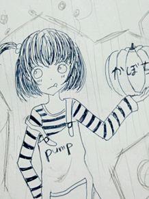 おえかきの画像(パンプキンに関連した画像)
