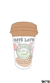 ★コーヒー飲料★の画像(プリ画像)