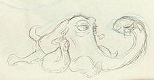 ハンドリの画像(ファインディング・ドリーに関連した画像)