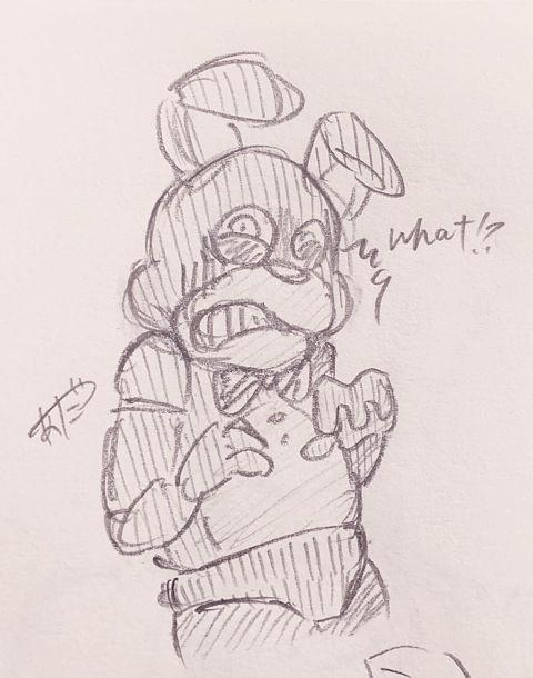 Bonnieの画像 プリ画像