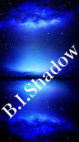 RUM様リクエスト B.I.Shadow ロック画&ホーム画の画像(b.i.shadowに関連した画像)