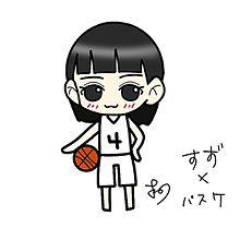 りんご🍎さんリクエスト 広瀬すず×バスケの画像(プリ画像)