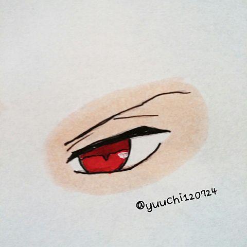 スバルの目の画像(プリ画像)