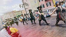 Disney Seaの画像(パイレーツ・オブ・カリビアンに関連した画像)