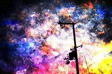 Beautiful skyの画像(プリ画像)