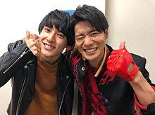 超特急 ユースケ BOYS AND MEN 辻本達規の画像(#福田佑亮に関連した画像)