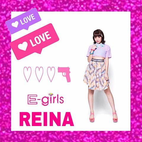 REINAの画像(プリ画像)
