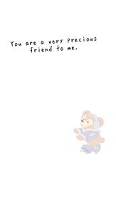 友達 英語の画像(#英語に関連した画像)