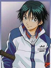 テニスの王子様の画像(テニスに関連した画像)