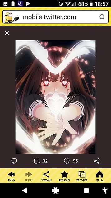 魔法少女サイトの画像(プリ画像)
