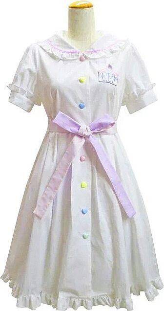 コットンキャンディー系のお洋服たち…☆の画像 プリ画像