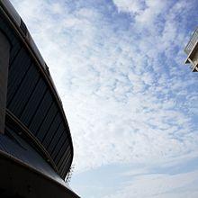 空の画像(京セラドームに関連した画像)