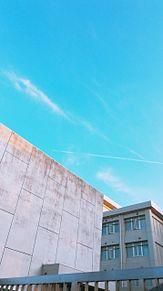 空の画像(電線に関連した画像)