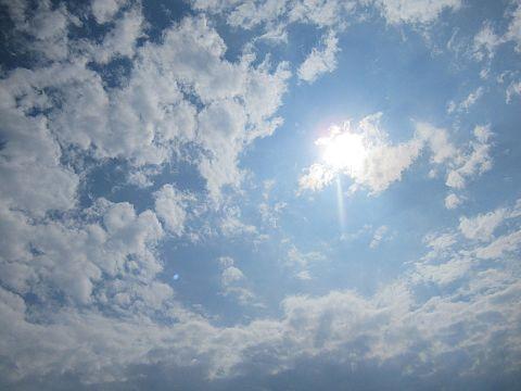 空の画像 プリ画像