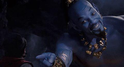 💙青いウィルスミスの画像 プリ画像