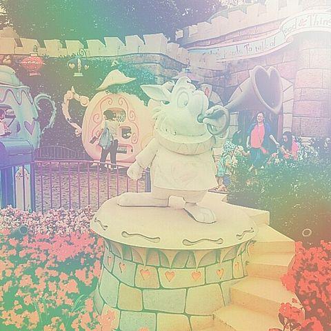ディズニー アリス♡の画像(プリ画像)