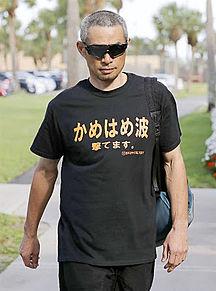 イチローまTシャツコレクションの画像(プリ画像)