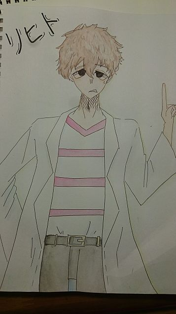 ヴィクトル・リヒト君!の画像(プリ画像)