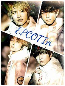 ☆EPCOTIA★