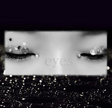 eyesの画像(メイクに関連した画像)