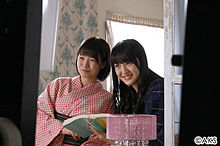田島芽瑠 朝長美桜の画像(プリ画像)