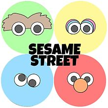 ♥SESAME STREET♥の画像(クッキー かわいいに関連した画像)