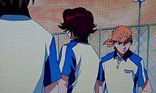 海堂薫の画像(青学に関連した画像)