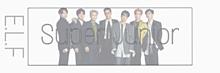 Super Junior スローガン リクエストの画像(superjuniorに関連した画像)