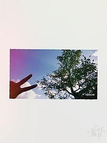 空に平和をの画像(プリ画像)