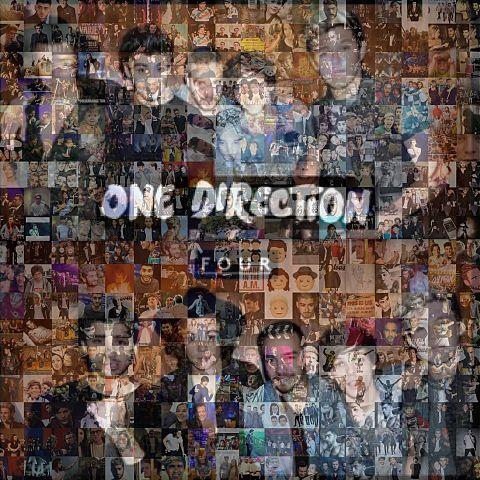 One Direction FOURの画像(プリ画像)
