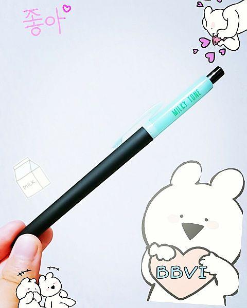 お気に入りのペンの画像(プリ画像)