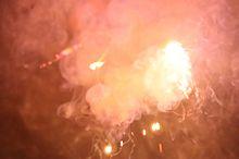 花火の画像(一眼レフに関連した画像)
