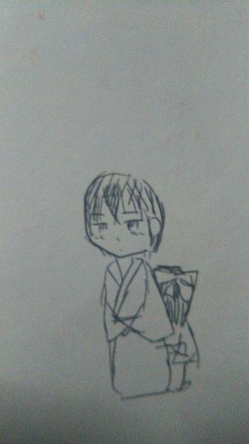 日本さんと×××の画像(プリ画像)