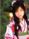 山田君の女装♡⃛ プリ画像
