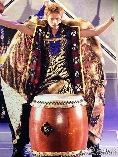 KAT-TUN  LIVEの画像(プリ画像)