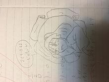 褒めに来てくれる仙様の画像(二次創作に関連した画像)
