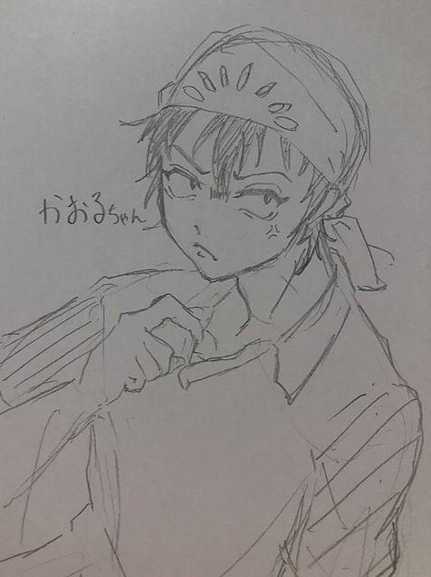 薫ちゃんの画像(プリ画像)